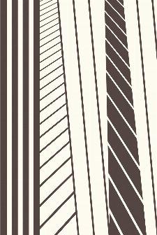Bild: Eijffinger Tapeten Panel  Stripes+ 377206 SLANTED DIAGOGO