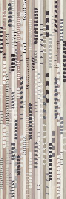 Bild: Eijffinger Tapeten Panel  Stripes+ 377214 CHOPSTICKS (Natural)