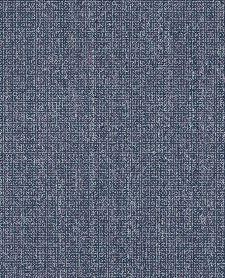 Bild: Eijffinger Reflect Vliestapete 378026 - Perlenraster Optik (Schieferblau)