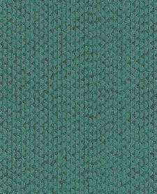 Bild: Eijffinger Reflect Vliestapete 378032 - Wellen Optik (Grün)