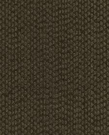 Bild: Eijffinger Reflect Vliestapete 378035 - Wellen Optik (Braun)