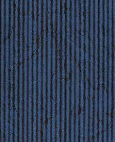 Bild: Eijffinger Reflect Vliestapete 378049 - Marmor Optik (Blau)