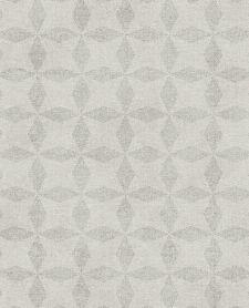 Bild: Eijffinger Vliestapete Lino 379021 - 3D Optik (Grau)