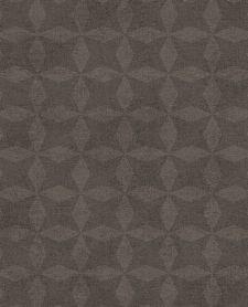 Bild: Eijffinger Vliestapete Lino 379022 - 3D Optik (Braun)