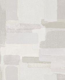 Bild: Eijffinger Vliestapete Lino 379060 - abstrakte Mauer (Sand)