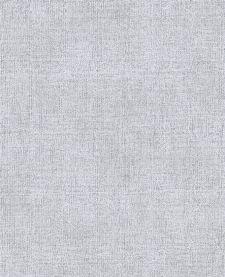 Bild: Eijffinger Vliestapete Lino 379070 - Leinen Optik Glitzer (Silber)