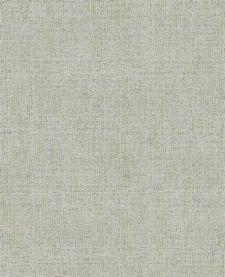 Bild: Eijffinger Vliestapete Lino 379072 - Leinen Optik Glitzer (Seegrün)