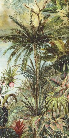 Bild: Eijffinger Fototapete 384603 - Tropical Small