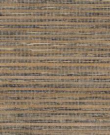 Bild: Eijffinger Tapete Natural Wallcoverings ll 389514 - Breites Grasgewebe (Karamell)