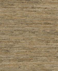 Bild: Eijffinger Tapete Natural Wallcoverings ll 389533 - Grasgewebe (Senf)