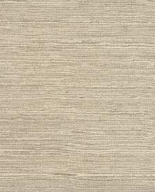Bild: Eijffinger Tapete Natural Wallcoverings ll 389536 - feine Flecht Optik (Vanille)