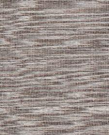 Bild: Eijffinger Tapete Natural Wallcoverings ll 389546 - feine Flecht Optik (Braun/Weiß)