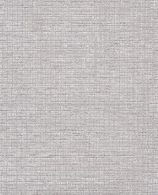 Bild: Eijffinger Tapete Natural Wallcoverings ll 389548 - Flechtoptik (Silber)
