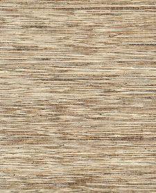 Bild: Eijffinger Tapete Natural Wallcoverings ll 389560 - Grasgewebe (Haselnuss)