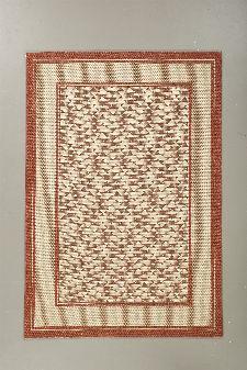 Bild: Teppich Country 5301 (Terra; 120 x 170 cm)