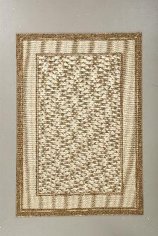 Bild: Teppich Country 5301 (Braun; 200 x 290 cm)
