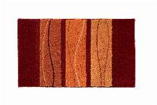 Bild: Badteppich ORLY (Terra; 70 x 120 cm)