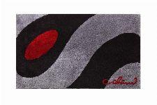Bild: Badteppich COLANI 35 (Hellgrau; 80 x 140 cm)