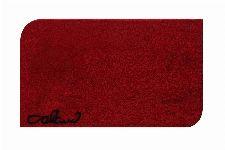 Bild: Badteppich COLANI 40 (Rot; 60 x 100 cm)