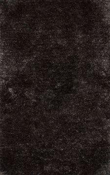 Bild: Hochflor Teppich Macas (Graphit; 120 x 170 cm)