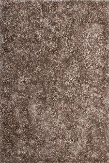 Bild: Hochflor Teppich Macas (Titan; 160 x 230 cm)