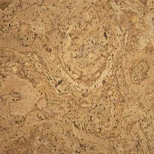Bild: Q Exclusivo - Kork Fertigparkett - Dekor: Barriga natur (Barriga natur handfurniert)