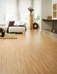 Bild: Samoa - Designkork Sheets - HotCoating® - Erle (Erle elegant)