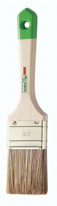 Bild: Lasur Flachpinsel PROFI 60 mm