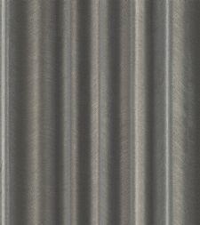 Bild: Glööckler Imperial Tapete 52530 - Moiré Vorhang (Platin)