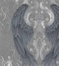 Bild: Glööckler Imperial 52579 - Engelsflügel (Silber)