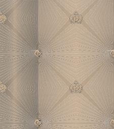 Bild: Glööckler Imperial 54406 - Diamant Blume (Bronze)