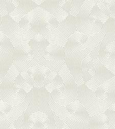 Bild: Glööckler Imperial 54463 - Spiraltapete (Champagner)