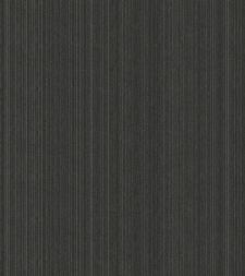 Bild: Glööckler Imperial 54850 - Streifen Tapete (Ruß)