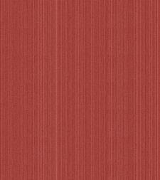 Bild: Glööckler Imperial 54851 - Streifen Tapete (Kardinalrot)