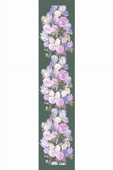Bild: Cuvee Prestige Panel - 54989 (Silber; 9.9 x 0.7 m)