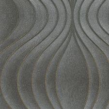 Bild: Colani Evolution - Tapete 56323 (Silber)
