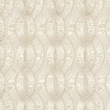 Bild: Colani Legend Tapete - Helix Spirale mit Carbonprägung (Vanille)