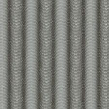 Bild: Colani Legend Tapete - versetzte Wellen (Aluminiumgrau)