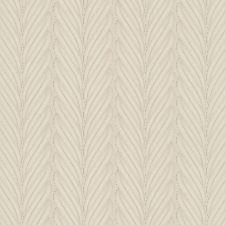 Bild: Colani Legend Tapete - Zopf Streifen (Vanille)