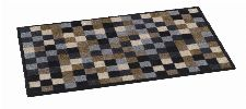 Bild: Schmutzfangmatte Pixel (Beige; 50 x 75 cm)