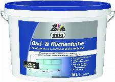 Bild: D112 Schimmelschutz (Weiß; 10 Liter)