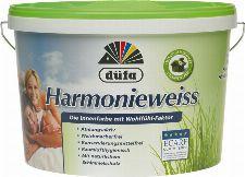 Bild: Harmonieweiß (Weiß; 10 Liter)