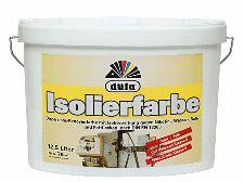 Bild: Isolierfarbe (Weiß; 2.5 Liter)