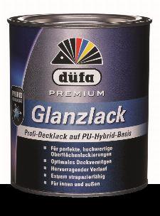 Bild: Premium Glanzlack (Black; 750 ml)