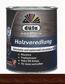 Bild: Holzlasur - Premium Holzveredlung (Palisander; 2.5 Liter)