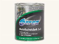 Bild: Metallschutzlack 3in1 (Weiß; 750 ml)