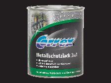 Bild: Metallschutzlack 3in1 (Schwarz; 250 ml)