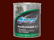 Bild: Metallschutzlack 3in1 (Braun; 750 ml)