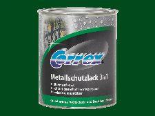 Bild: Metallschutzlack 3in1 (Dunkelgrün; 750 ml)