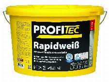 Bild: P118 Rapidweiß (Weiß; 12.5 Liter)